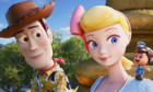 Photos: Toy Story 4