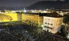 Filmfestival Locarno: Piazza Grande wird überdacht