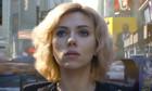 Scarlett Johansson in «Hail, Caesar!»