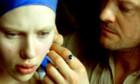 Firth und Johansson in Boyles «Trance»