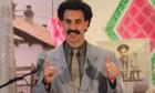 Cohen stellt Borat ein
