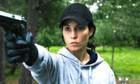 Noomi Rapace als CIA-Agentin