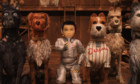 #Berlinale 2018 - On a vu «The Isle Of Dogs» de Wes Anderson !