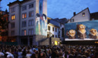 Coop Open Air Cinema