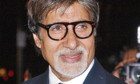 Bollywood-Legende Amitabh Bachchan in «The Great Gatsby»