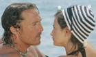 Penelope Cruz et Matthew McConaughey se quittent