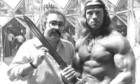 Conan sans Schwarzenegger