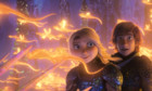 Pictures: How to Train Your Dragon 3: The Hidden World