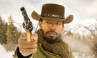 «Django Unchained» erster Tarantino-Film in China