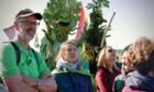 Pictures: Peter Wohlleben - Das geheime Leben der Bäume