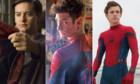Maguire, Garfield, Holland – Welcher Schauspieler spinnt als Spider-Man am besten?