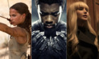 Grosses Popcornkino: 18 Blockbuster für 2018