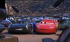 Photos: Cars 3