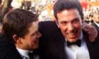 Matt Damon donne sa bénédiction
