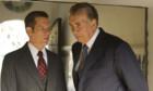 Wahrheit / Watergate