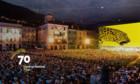 Locarno Film Festival (Gagnez vos Pass pour la journée de votre choix)
