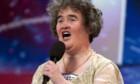 Das Leben von Susan Boyle kommt ins Kino