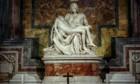 Michelangelo - Amour et mort