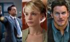 Von «Jurassic World» bis «The Wolf of Wall Street»: 7 TV-Tipps für die aktuelle Woche
