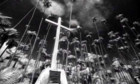 Salsa als Trauermarsch und Revolutionsfanfare