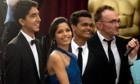 «Slumdog Millionaire» holt acht Oscars
