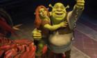 Ende mit Shrek