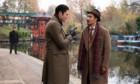 Bilder: The Gentlemen