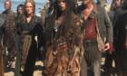 Bilder: Pirates of the Caribbean -  Am Ende der Welt