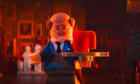 Bilder: The Lego Batman Movie
