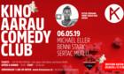 Kino Aarau Comedy Club
