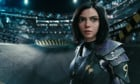 Pictures: Alita: Battle Angel