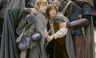 Pictures: The Lord of the Rings: The Two Towers