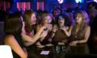 Bilder: Girls' Night Out