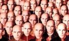 John Malkovich kämpft gegen Harry Potter