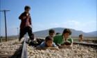 Photos: Reise der Hoffnung