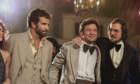 «American Hustle» gewinnt erste Awards