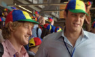 Photos: The Internship