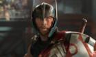 «Thor: Ragnarok» - Un très beau cirque