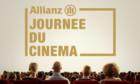 «Journée du Cinéma Allianz» - La place de cinéma à CHF 5.–  c'est aujourd'hui !