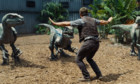Photos: Jurassic World