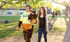 Pictures: Easy A