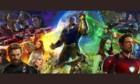 Der erste Trailer zu «Avengers: Infinity War» verspricht Action pur