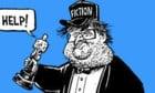 Kampagne gegen Oscargewinner Michael Moore