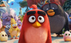 Pictures: The Angry Birds Movie 2
