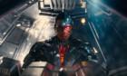 Bilder: Justice League