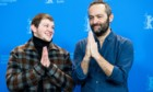 Rencontre avec Cédric Kahn pour son film La Prière - #Berlinale2018