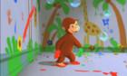 Bilder: Coco, der neugierige Affe