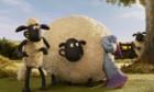 Pictures: A Shaun the Sheep Movie: Farmageddon