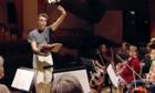 Bilder: Zum Abschied Mozart