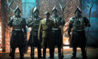 Photos: Iron Sky: The Coming Race